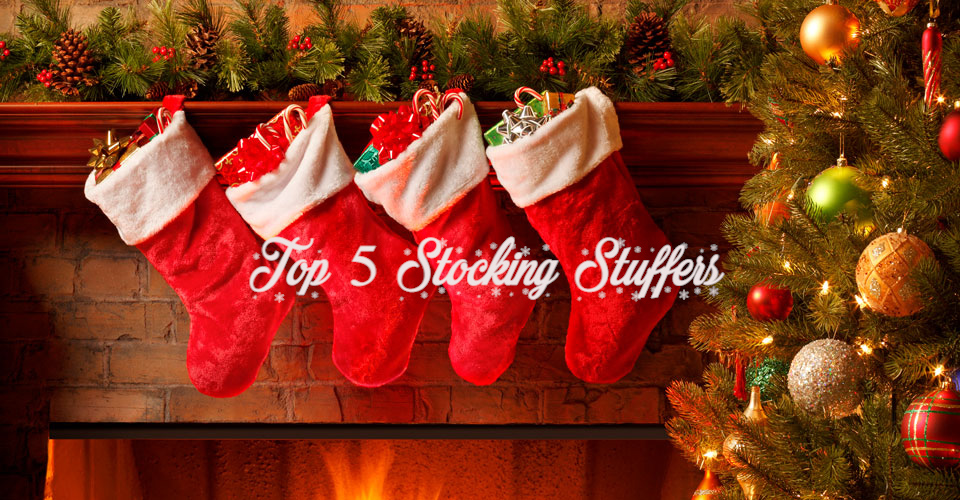 22 Top 5 Christmas Stocking Stuffers Podcavern